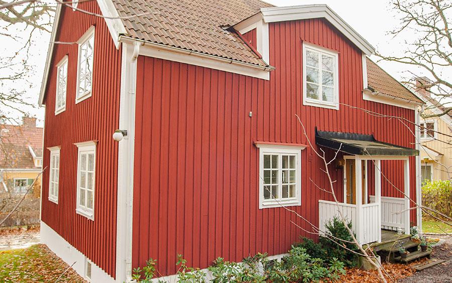Fönsterrenovering Bromma Sunnerdahlsvägen